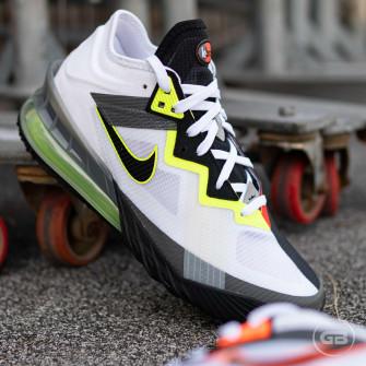 Nike Lebron 18 Low ''Greedy''