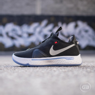 Nike PG 4 ''Black''