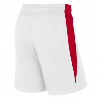 Nike Team Basketball Shorts ''White/Red''
