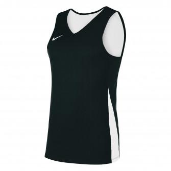 Nike Team Basketball Reversible Tank ''Black/White''
