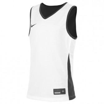 Nike Reversible Tank Top Kids Jersey ''Black/White'