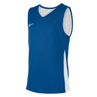 Nike Team Reversible Kids Jersey ''White/Blue''