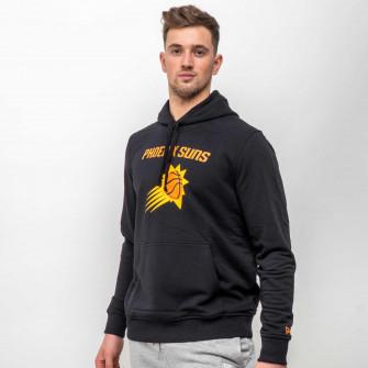 New Era Team Logo Phoenix Suns Hoodie ''Black''