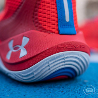 Under Armour Embiid 1 ''Lawrence''