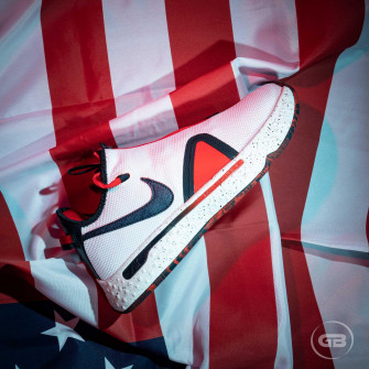 Nike PG 4 ''USA''