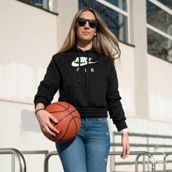 Nike Sportswear Air Women's Hoodie ''Black''