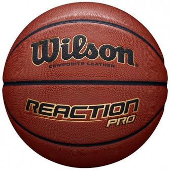Wilson Reaction Pro Indoor/Outdoor Basketball (7)