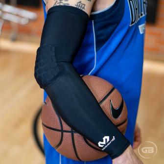 McDavid Hex Shooting Arm Sleeve ''Black''