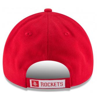 New Era NBA Houston Rockets 9Forty Cap ''Red''