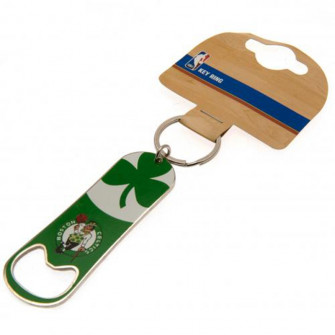 Keychain Boston Celtics