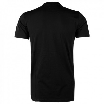 New Era Toronto Raptors Team Logo T-Shirt ''Black''