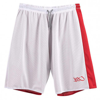 K1X Hardwood RV shorts ''Red''
