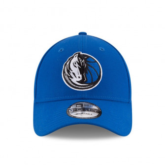 New Era NBA Dallas Mavericks 9Forty Cap ''Blue''