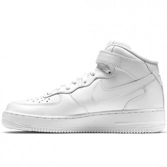 Nike Air Force 1 Mid '07 ''White''