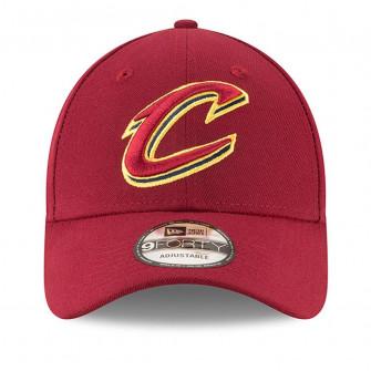 New Era 9FORTY NBA Cleveland Cavaliers Cap