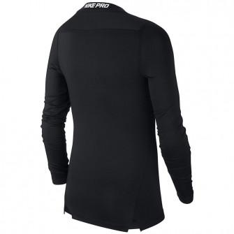 Nike Pro Compression Shirt ''Black''