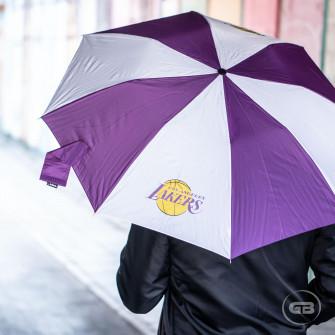 Los Angeles Lakers Umbrella