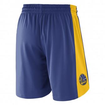 Nike NBA Golden State Warriors Pro Practice Shorts