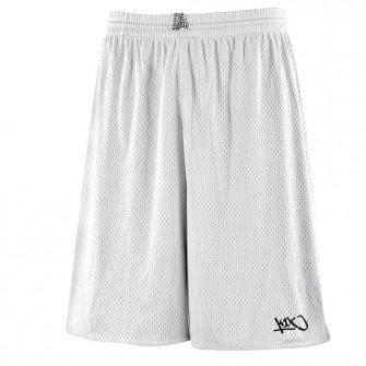 K1X Hardwood Rev Practice MK2 Shorts ''Black/White''