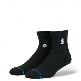 Stance NBA Logo Low Socks