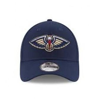 New Era NBA New Orleans Pelicans 9Forty Cap ''Blue''