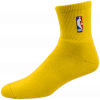 NBA Logoman Quarter Socks